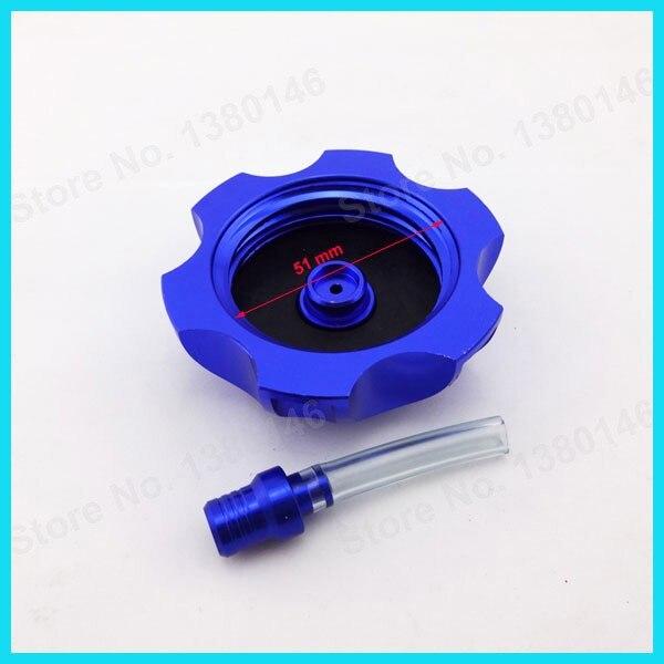 Синий газа топливного бака Кепки покрывающая телефон по всей поверхности+ Шестерни переключения передач рычаг переключения передач для 50cc 110cc 150cc SSR CRF50 китайский для Dirt Pit Bike мотоцикл