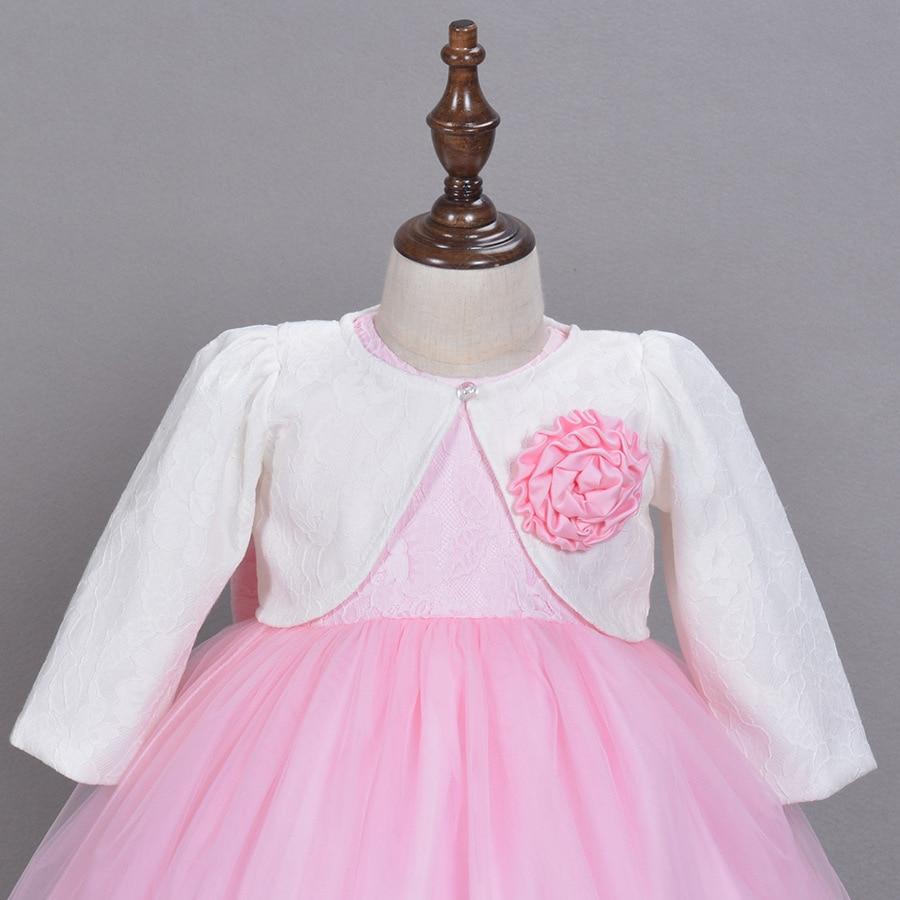 100% Katoenen Baby Meisje Vest Baby Schouderophalen Trui Voor 1 Jaar Oude Baby Kleding 2018 Lente Sjaal Meisjes Kleding Abc165003 Modieuze En Aantrekkelijke Pakketten