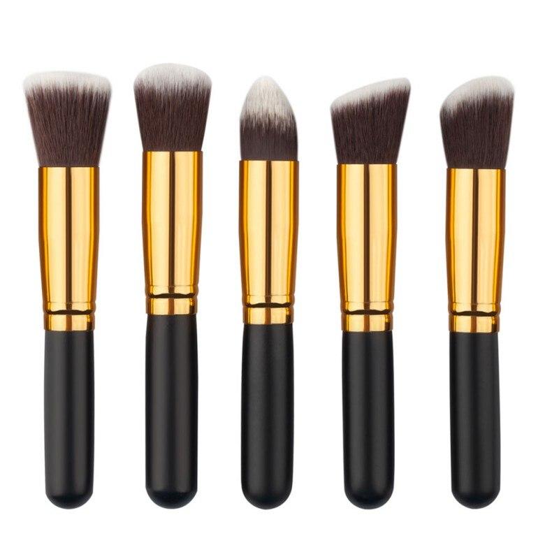 все цены на  High Quality 11Pcs Makeup Brushes Professional Cosmetic makeupfoundation Brush Sets Facial makeupBrushes toolsxgrj  онлайн
