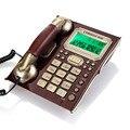 Европейские Антикварные Старинные Call ID Бытовой Фиксированной Телефонной линии Высокого класса Для Бизнес-Офис Дома