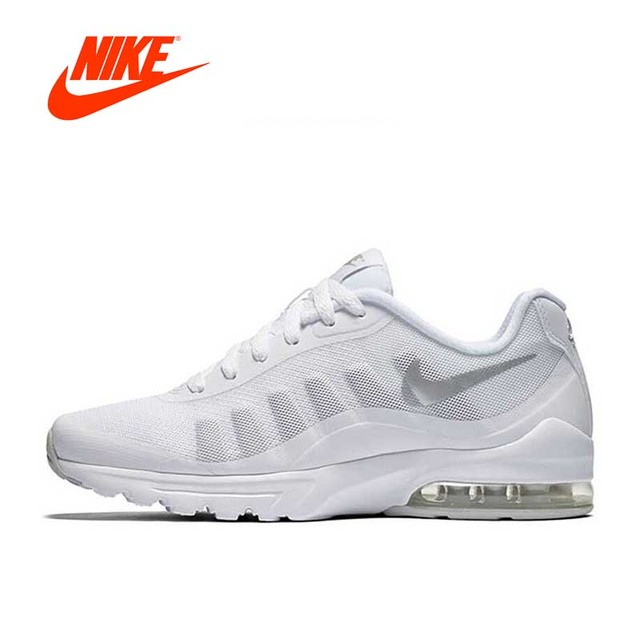 Authentique NIKE AIR MAX INVIGOR de Femmes Respirant Chaussures de Course  Sneakers