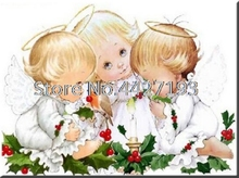 5d diamond painting christmas religion diamant accessoires full rhinestone embroidery angel baby Mosaic gift