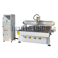 High precision 1530 standard frame cnc wood carving 3d router/MDF cutting cnc machine