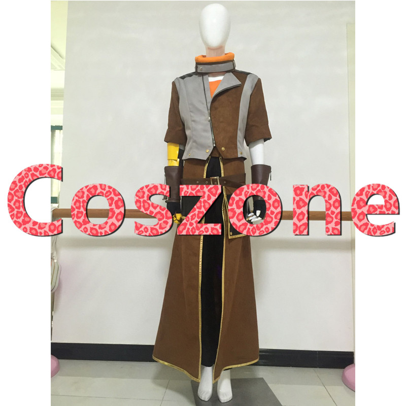 RWBY Season 4 Yellow Yang Xiao Long Cosplay Costume Adult Women s Halloween Carnival Party Costume