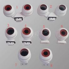 8 видов водонепроницаемых ламп T5 G5 T8 G13, светильник для аквариума, светодиодный светильник и т. Д. IP67