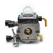 Brush Cutter Carburetor for ST FS38 FS45 FS46 FS55 FS74 FS75 FS76 FS80 FS85 Trimmer ZAMA Carb цены онлайн