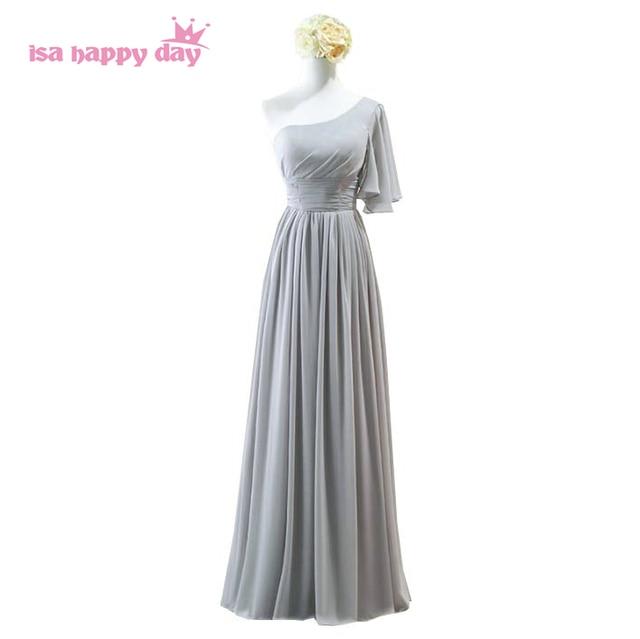 floor length chiffon dresses