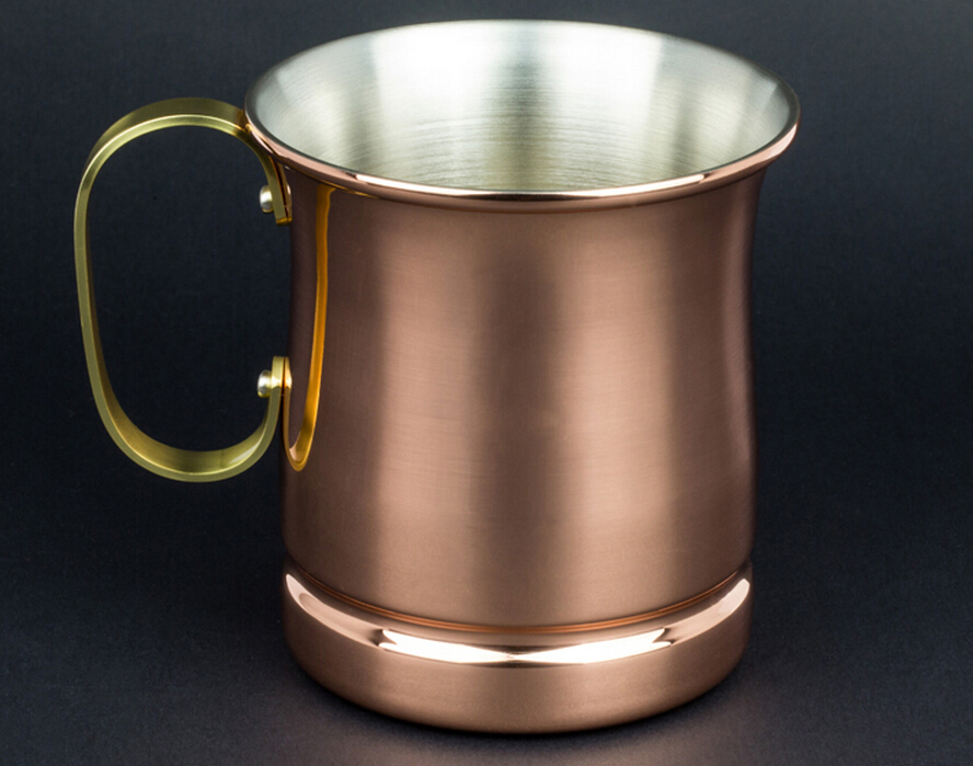 copper moscow mule mugs over ice bermuda kentucky mexican mule cupschina mainland - Copper Mule Mugs