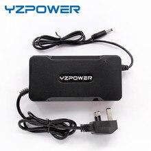 YZPOWER AC100V-240V 58.8 V 2A 2.5A 3A 3.5A 4A Auto chargeur de batterie au Lithium pour 48 V Li-ion Lipo batterie Pack outil électrique
