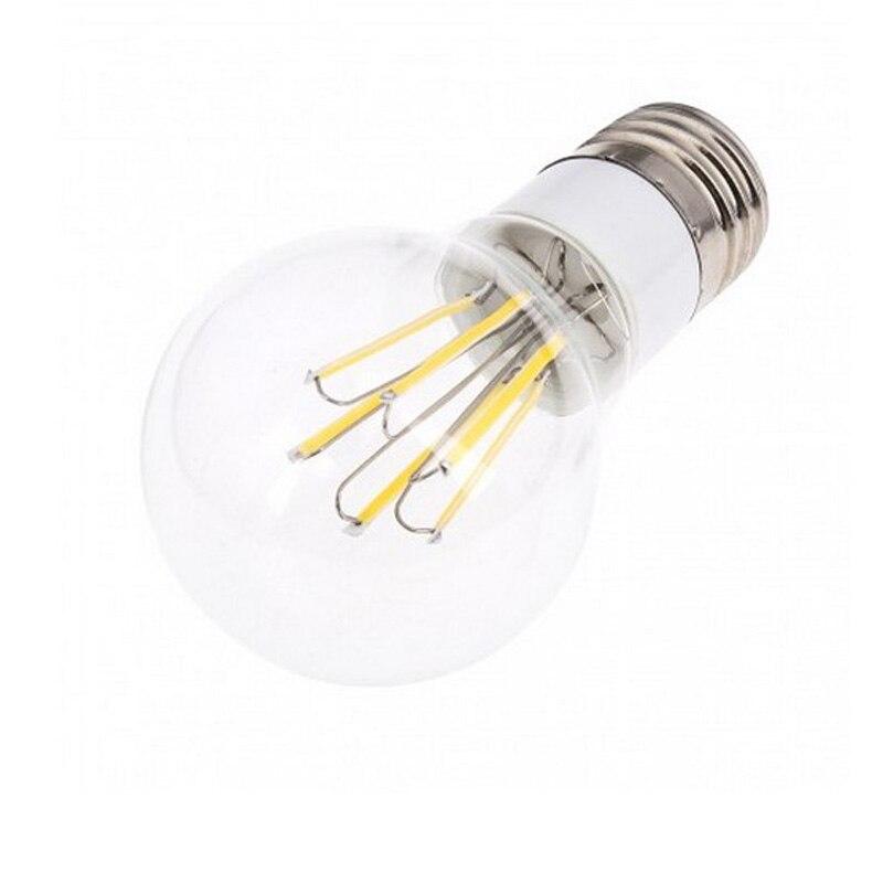 Lâmpadas Led e Tubos lâmpada 3 w 6 w Modelo do Chip Led : 1w Alta Voltagem