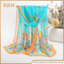 hijab 2016 edition scarves female shawls super long chiffon korean decorative fabric air conditioning package mail belts
