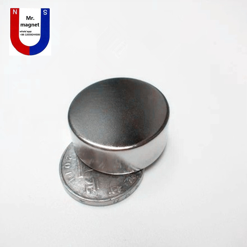 Super strong10pcs D30x10mm magnet 30x10 mm New Super strong cylinder motor magnets with Nickel plating dia 30*10mm D30*10 magnet 2 pcs new 44mm cylinder