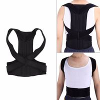 Wholesale Neoprene Back Brace Heated Back Brace Lower Orthopedic Back Brace AFT Y010