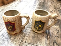 Harris Potter Cosplay Mug Institution Bandage Cos Cup Gift Ceramic Cup Fans Halloween Collections Props Gift Drop Ship