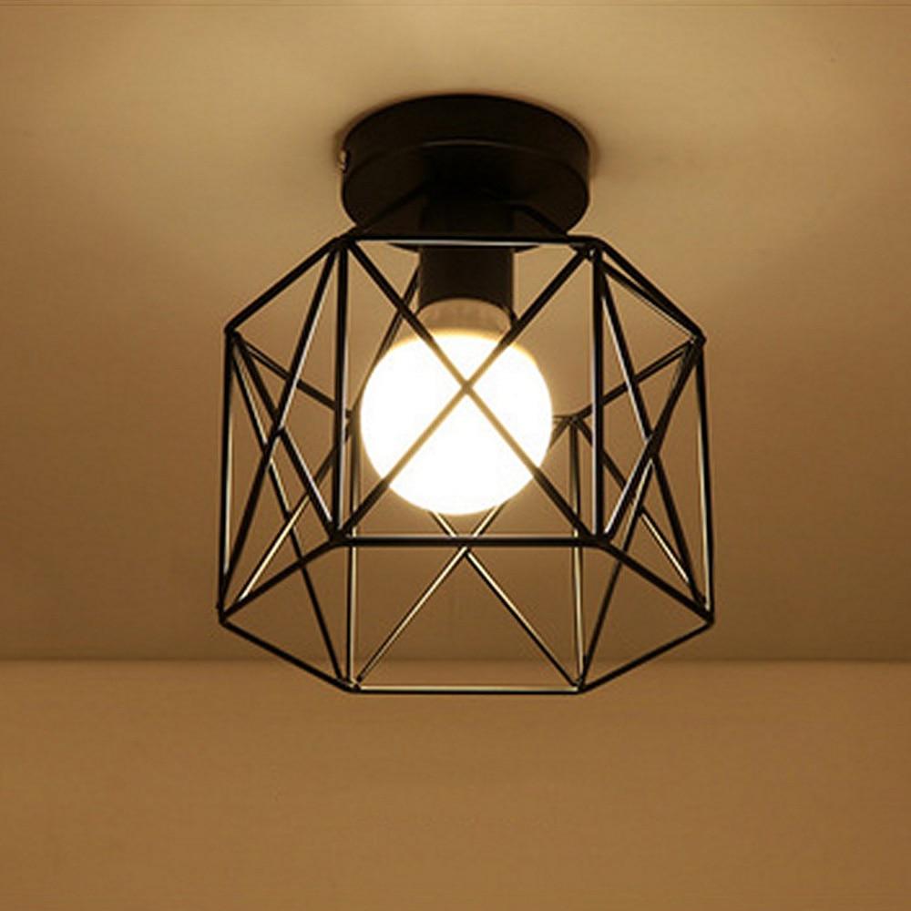 Moderna Iluminação de Teto Várias Formas Cozinha
