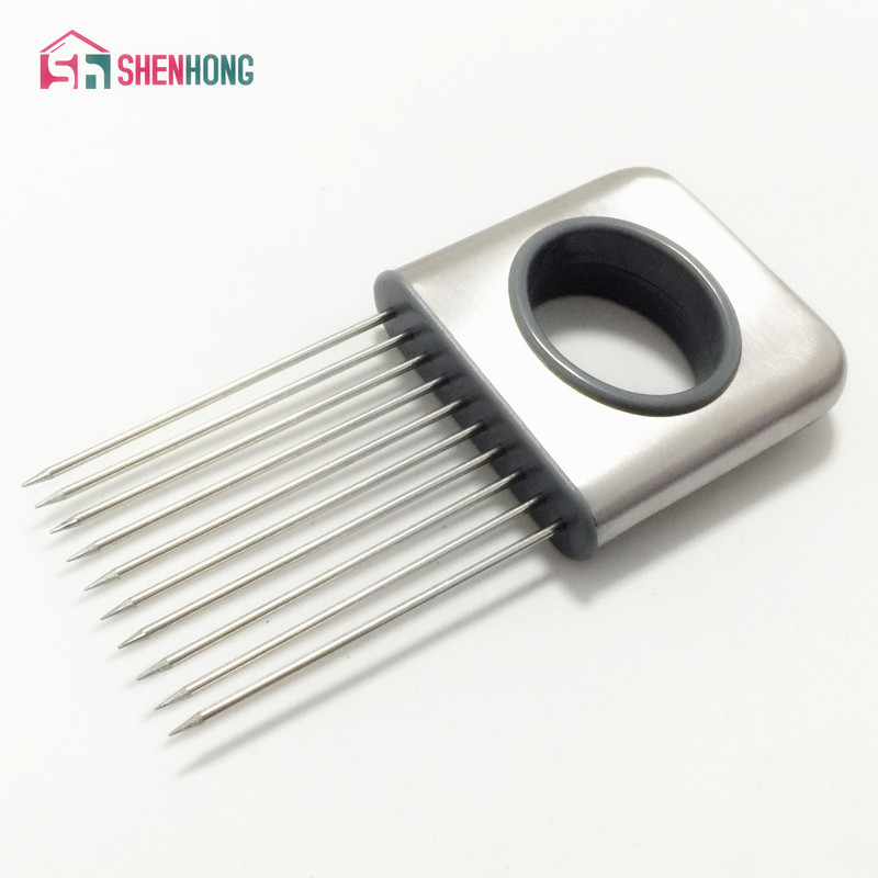 SHENHONG Cutter Chopper Slicer Vegetable Cutting Gadget