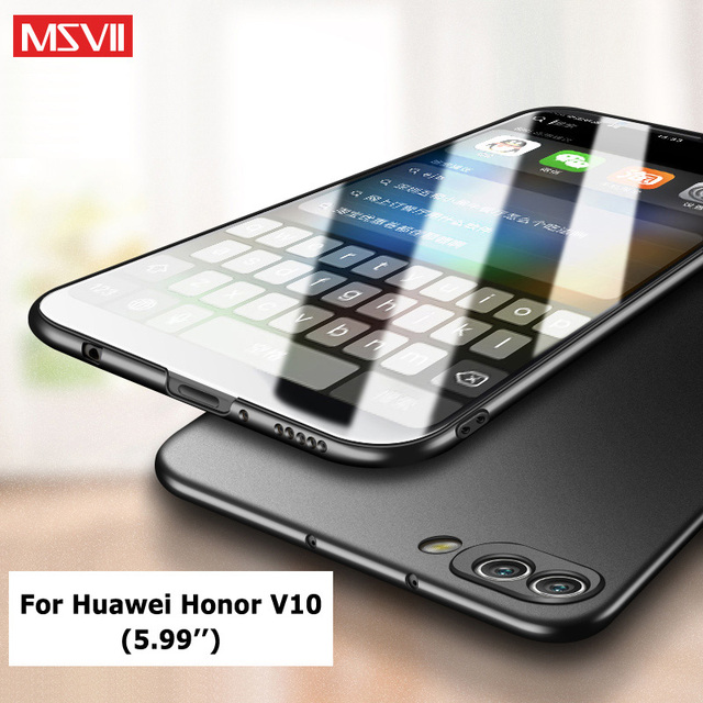 coque huawei honor v10