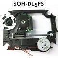 Nuevo original dl5fs soh-dl5 para samsung cd dvd lente láser con mecanismo cms-s78