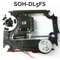 Original New SOH-DL5 DL5FS for SAMSUNG CD DVD Laser Lens with Mechanism CMS-S78