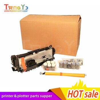 Оригинальный Новый CF065A CF064A Ремонтный комплект для HP LaserJet PRO600 M601 M602 M603 термофиксатор Комплект деталей для принтера распродажа
