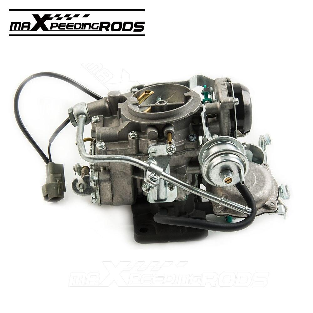 NEW Carburetor Fit Toyota 4AF Corolla 1 6L Engine 87 91 2 Barrel