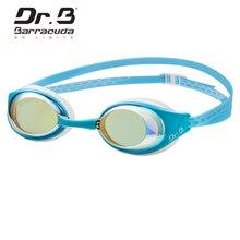 Swimming-Goggles Anti-Fog Myopia Uv-Protection Waterproof Barracuda Men for Women