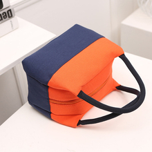 Brand Canvas Lunch Bags For Women