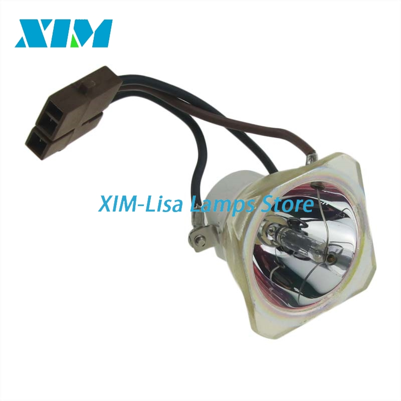 все цены на High Quality Replacement Projector Bare Bulb lamp VLT-XD430LP for Mitsubishi SD430U, XD435, SD430,XD435U,XD430,XD430U онлайн