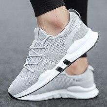 Summer Brand Fashion Men Casual Shoes Li