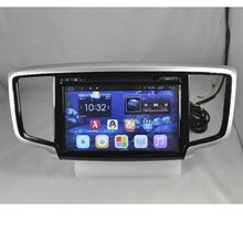 For Honda For Odyssey 2014~2015 9″ Car Android HD Touch Screen GPS NAVI CD DVD Radio TV Andriod System