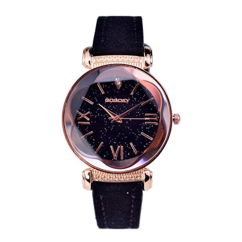 2019-new-fashion-gogoey-brand-rose-gold-leather-watches-women-ladies-casual-dress-quartz-wristwatch-reloj-mujer-dropshipping