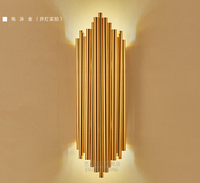 Творческая личность бра для прохода лестница вход бра свет декоры Настенные светильники Светодиодный Бра Лампа для чтения