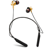 Bluetooth Headphones Neckband Wireless Headset With Mic Magnetic In Ear Earbuds Running Earphones For ZTE Nubia