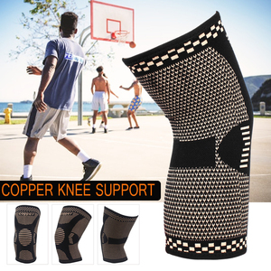 Copper Infused Knee Pads Compr