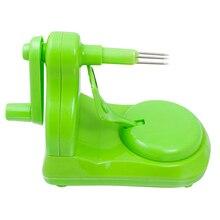 Heißer verkauf die fünfte generation apple birne corer schneidmaschine cutter dicing obst kartoffelschäler kitchen machine tool