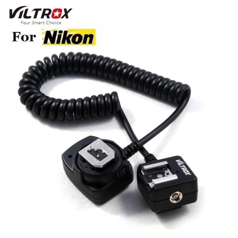 Cord-Cable Flash Nikon D7200 D800 TTL Off-Camera Hot-Shoe YN568 Sync for D5200/D3200/D7200/..