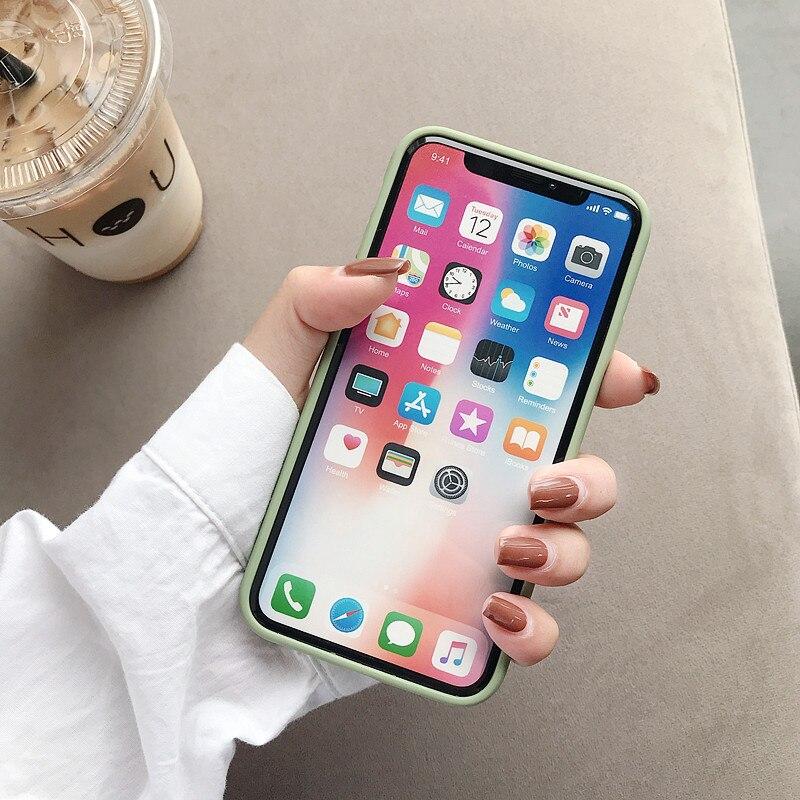 Image 5 - 3D искусственная ткань цветочный чехол для телефона iPhone 8 7 6 6s Plus чехол для iPhone X XS Max XR Модный цветочный DIY мягкий чехол-in Подходящие чехлы from Мобильные телефоны и телекоммуникации