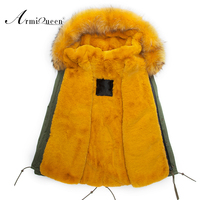 Jacket Men Winter Jackets and Coats Thickening fur lined Windbreak Warm Fur Trench Coat Plus Size XXXL