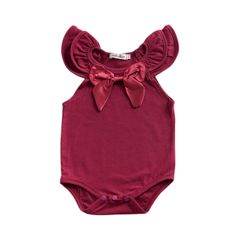 Summer Baby Rompers Cotton Baby Girl Clothes Cute Newborn Baby Clothes Roupas Bebe Infant Jumpsuits Fashion For Beach Lovely