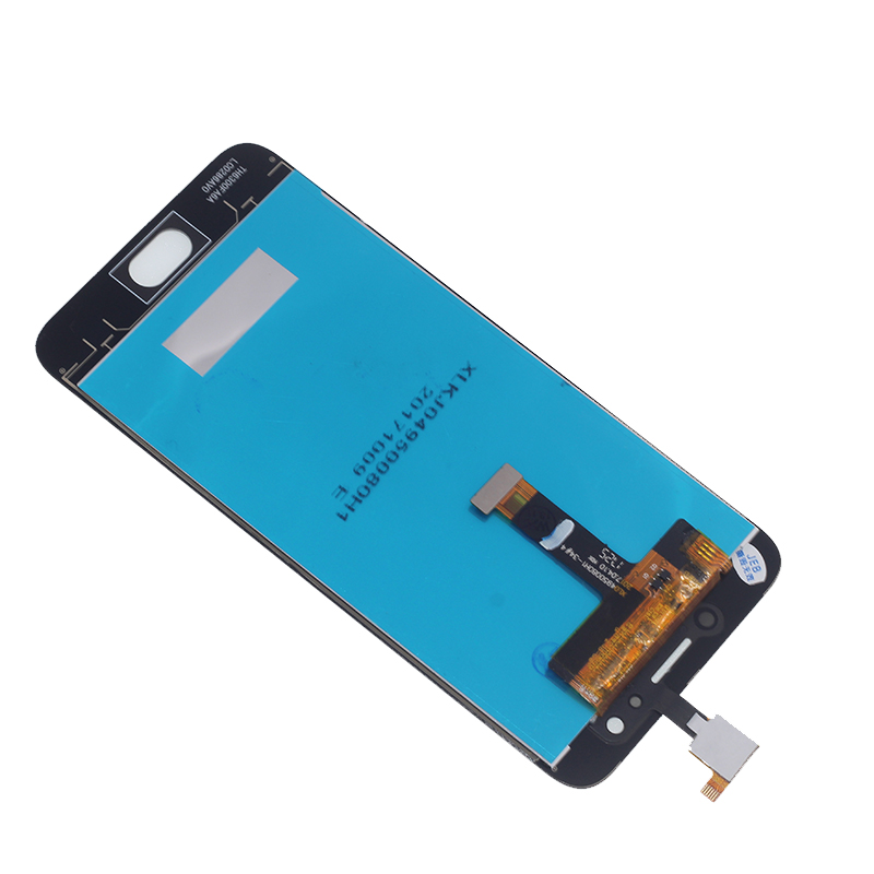 Image 4 - 100% test work LCD screen replacement screen for UMI C2 + tools for UMIDIGI C2 LCD monitors with touch screen digitizers-in Mobile Phone LCD Screens from Cellphones & Telecommunications