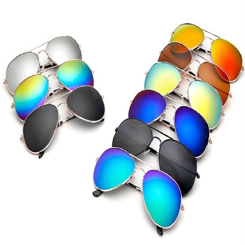 2016 nya vandringögon barn solglasögon pojkar flickor barn barn - Sportkläder och accessoarer - Foto 1