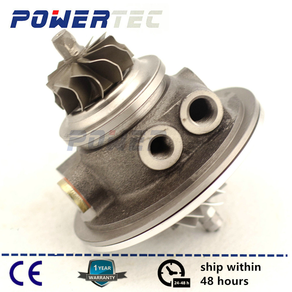 POWERTEC turbo chra K03 core assy cartridge for Audi Skoda Volkswagen 1.8T 110KW 150HP - 06A145704 / 06A145703G / 06A145703A