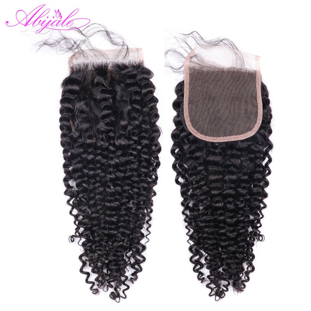 Abijale Kinky Curly Bundles With Closure Human Hair Bundles With Closure Remy Brazilian Hair Weave Bundles Abijale Kinky Curly Bundles With Closure Human Hair Bundles With Closure Remy Brazilian Hair Weave Bundles