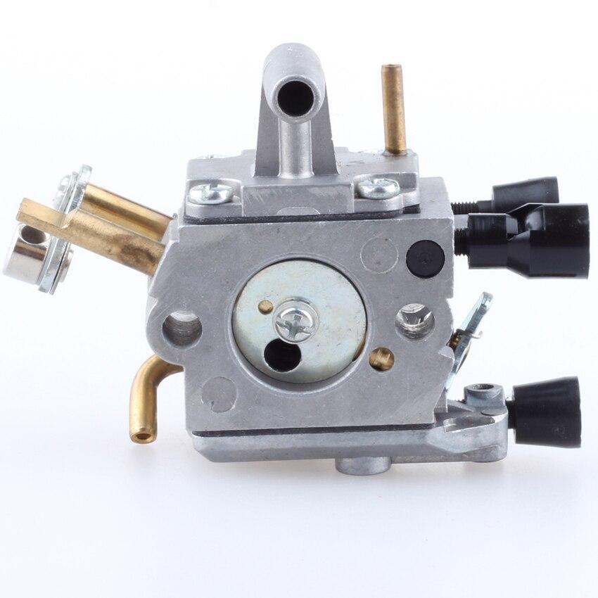 Cigueñal adecuado para desbrozadora Stihl FS 400 FS 450