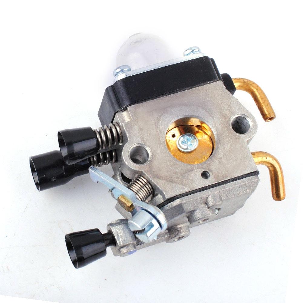 Carburetor Air Filter Spark Plug Fuel Filter for Type FS45 FS55RC HL45 Set