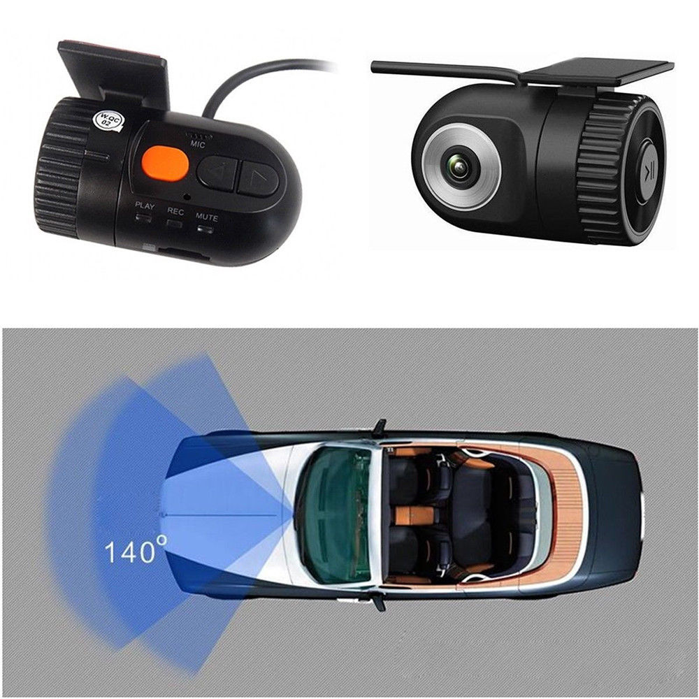 360 degree car camera recorder bed liner ford f150