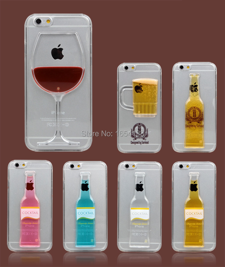 buy wine cup cell phone cases for iphone. Black Bedroom Furniture Sets. Home Design Ideas