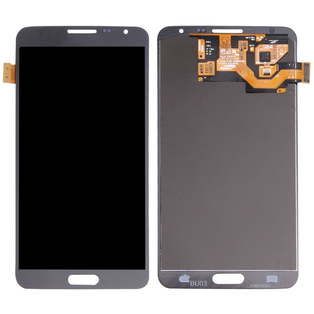 Original LCD Display + Touch Panel for Galaxy Note 3 Neo / Lite N750 / N7505 Original LCD Display + Touch Panel for Galaxy Note 3 Neo / Lite N750 / N7505