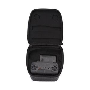 Image 3 - Custodia per il trasporto per DJI MAVIC ARIA di Archiviazione Portatile Borsa Esterna Box di Trasporto per Mavic Aria Drone Batterie del Controller Parte