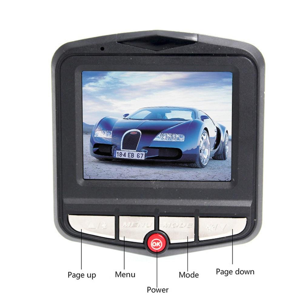 car camera HD 1080P dashcam DVR recorder dash cam car dvr auto rear view camera vehical car cam of mirror recorder 2